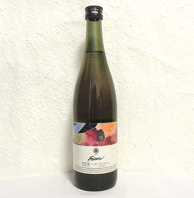 高木酒造 豊能梅×エーデルワイン FUSION2021~Lovely ラブリー 720ml