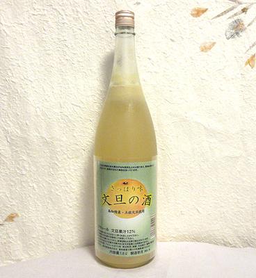 高知酒造 文旦の酒 1800ml