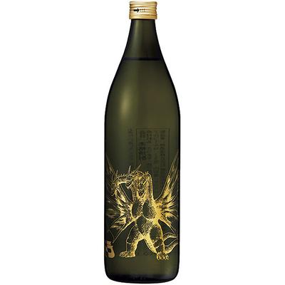 神酒造 宇宙焼酎 芋 キングギドラ 900ml