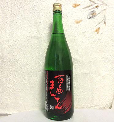 桜うづまき酒造 はだか麦焼酎 百点まんてん 25度 1800ml