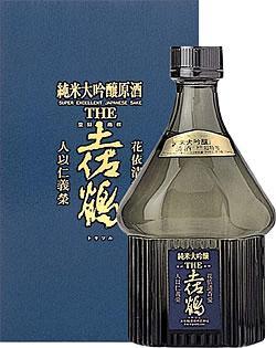 土佐鶴 純米大吟醸原酒 ザ・土佐鶴 720ml