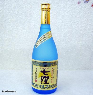 東酒造 芋焼酎 七窪 25度 720ml