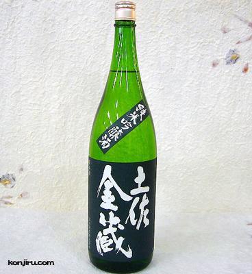 高木酒造 土佐金蔵 純米吟醸 1800ml