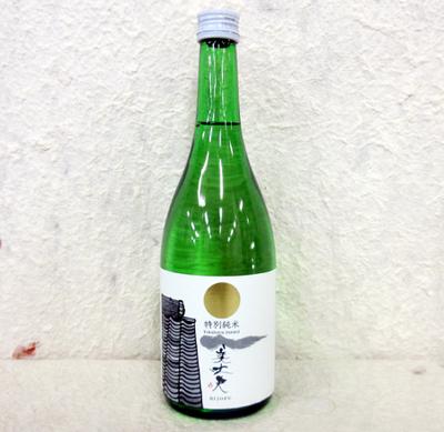 浜川商店 美丈夫 特別純米酒 720ml