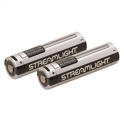 STREAMLIGHT 18650 USB 充電池(予備用)