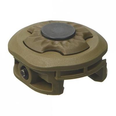 STREAMLIGHT ヘルメットレールマウント サイドワインダー用
