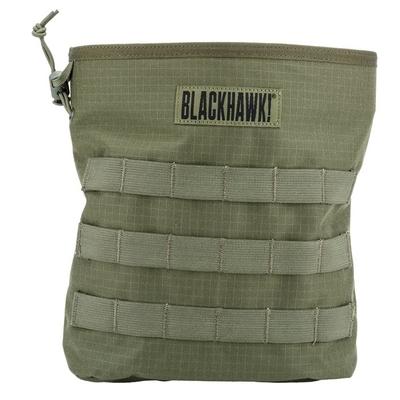 BLACK HAWK! ブラックホーク 37CL117 ロールアップダンプポーチ