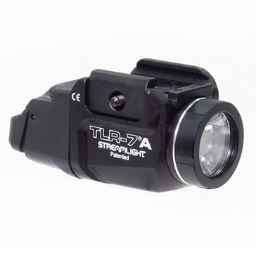 STREAMLIGHT TLR-7A FLEX コンパクトウェポンライト