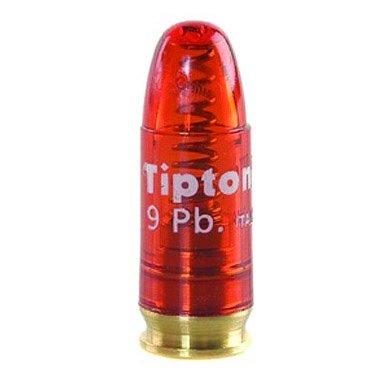 TRIPLE K SNAP CAPS スナップキャップ 9mm拳銃弾用(5発入り)