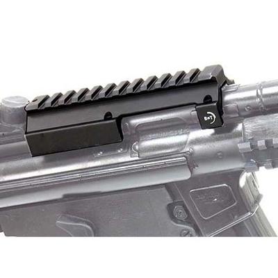 B&T MP-5用 ロー・ロングマウントベース