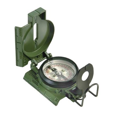 CAMMENGA レンザティックコンパス 蓄光型