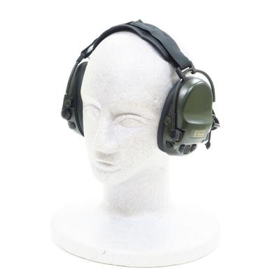 E-GEAR 軍用イヤーマフ