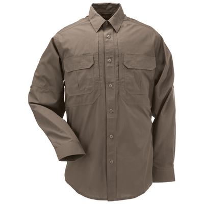 5.11 Taclite® Pro Long Sleeve Shirt タックライトプロ ロングスリーブシャツ(ツンドラ)72175