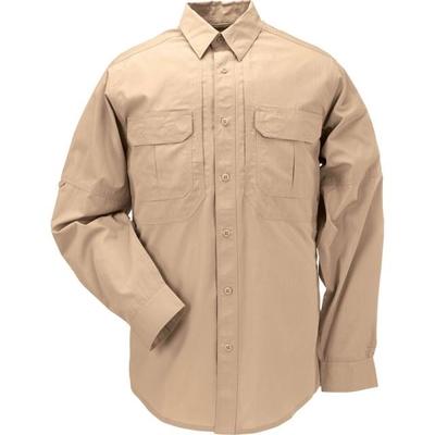 5.11 Taclite® Pro Long Sleeve Shirt タックライトプロ ロングスリーブ(コヨーテ)72175