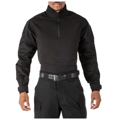 5.11 Rapid Assault Shirt ラピッド アサルトシャツ(ブラック)72194