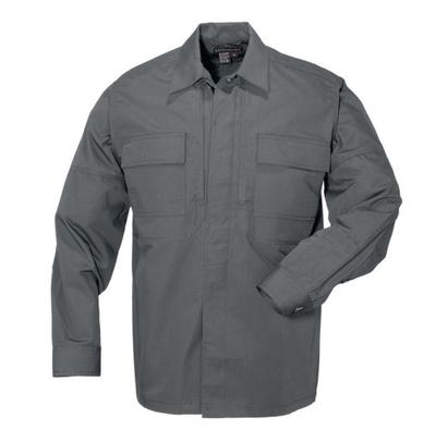 5.11 TacLite TDU Long Sleeve Shirt タックライトTDUシャツ(ストーム)72054