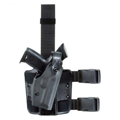 SAFARILAND ハードタクティカルホルスター 自衛隊9mm拳銃 右用