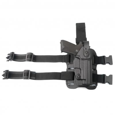 VEGA HOLSTER 自衛隊9mm拳銃用ホルスター ベテラン・シングルストラップ