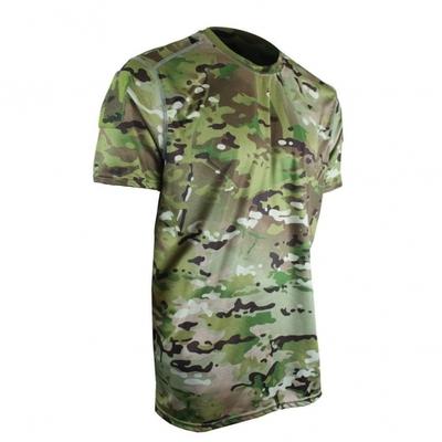 XGO メッシュTシャツ(半袖)マルチカム