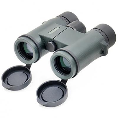 ポセイドン HD8×32WED ミル内蔵防水双眼鏡