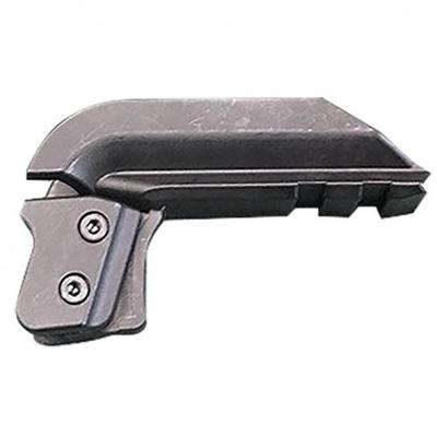 自衛隊9mm拳銃用アンダーマウントベース