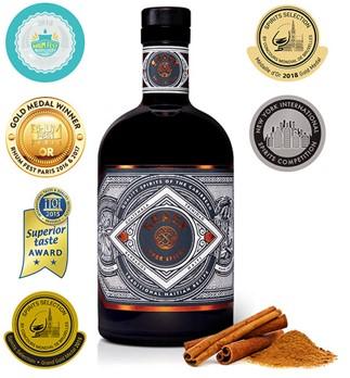 Shack Rum SUPER SPICED 700ml