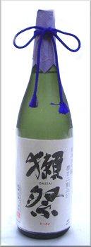 山口県 旭酒造 獺祭 純米大吟醸 磨き二割三分
