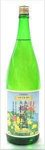 誠鏡 大長 檸檬酒
