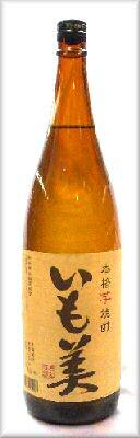 寿海酒造 いも美 芋焼酎 25度