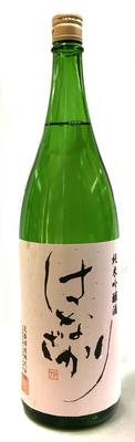 岐阜県 花盛酒造 はなざかり 純米吟醸酒