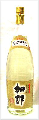 西平酒造 加那 黒糖焼酎30度 1800ml
