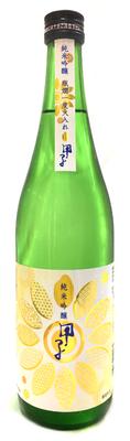 千葉県 飯沼本家 甲子 純米吟醸 瓶燗一度火入れ 720ml【夏涼酒】