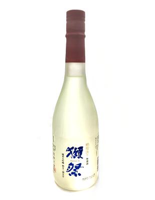 旭酒造 獺祭 無濾過純米大吟醸 磨き三割九分 槽場汲み 720ml【本生】