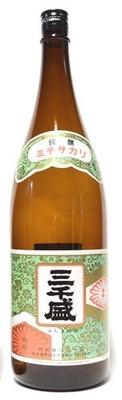 岐阜県 三千盛 銘醸  1800ml
