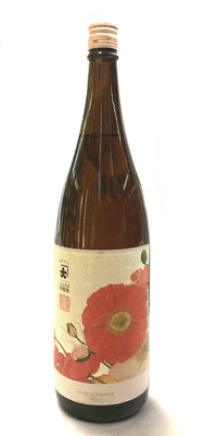 大木代吉本店 こんにちは料理酒(純米造り)