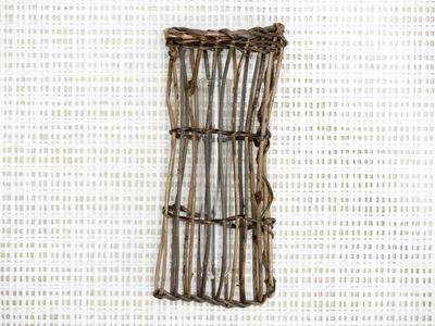 フラワーバスケット~lattice~ 【c001】