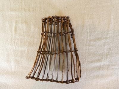 フラワーバスケット~lattice~ 【c003】