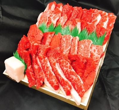 ☆ギフト☆ 伊賀牛 【焼肉】上赤身 カルビ 500g