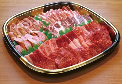 【コロナに負けるな!タレ1本サービス】BBQ焼肉セット5人前 オクダブランド伊賀牛、伊賀豚、桜姫鶏もも、スタミナウィンナ合計1.5kg お得セット 焼き肉 盛り合わせ