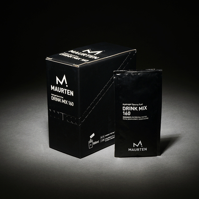 MAURTEN DRINK MIX 160 BOX(1箱/10袋入)