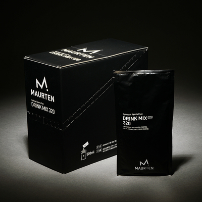 MAURTEN DRINK MIX 320 BOX(1箱/10袋入)