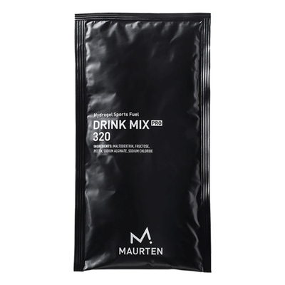 MAURTEN DRINK MIX 320(1袋)
