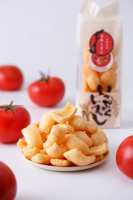 <小松市特産野菜>小松とまと かきもち