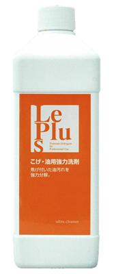 【お買い得価格】こげ・油用強力洗剤 1L