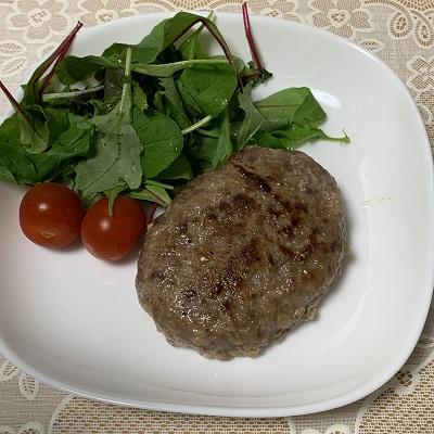 【冷凍】ハンバーグ (150g×10個)