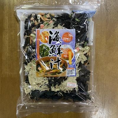 海鮮汁 常温商品同梱可