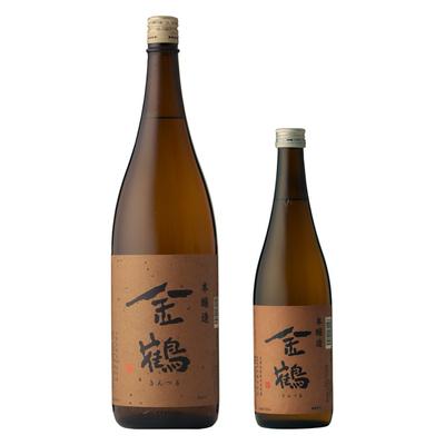金鶴 本醸造・普通酒