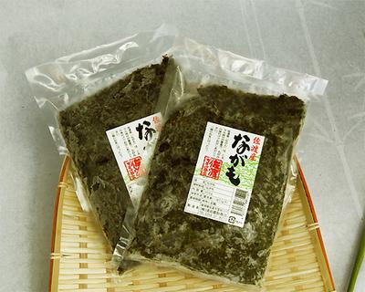 【冷凍】須田嘉助商店 ながも 300g