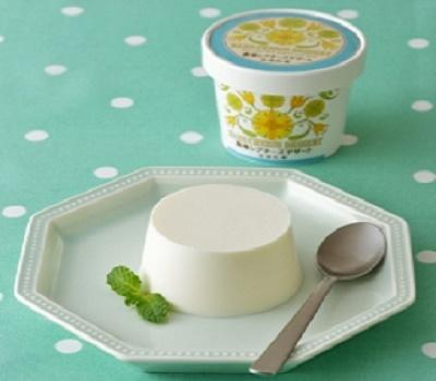 【冷蔵】佐渡乳業 農場レアチーズデザート