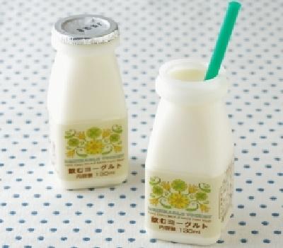 佐渡乳業 飲むヨーグルト 3個から